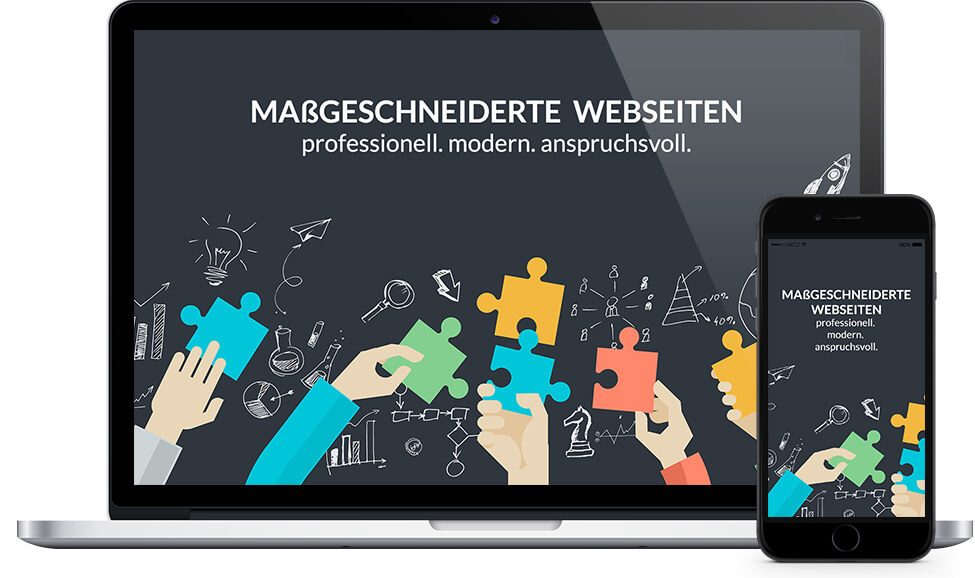 af27343125c6 Hauptstadt Medien - 🥇 Webdesigner aus Berlin - Ihre professioneller ...